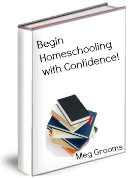 begin homeschooling with confidence