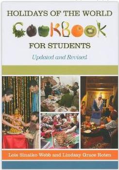multicultural cookbook