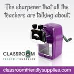 Popular Purple Pencil Sharpener Review